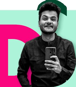 Deepanker Mitra
